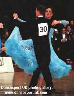 dance sport essays