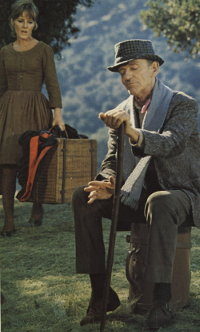 Fred Astaire Later Years