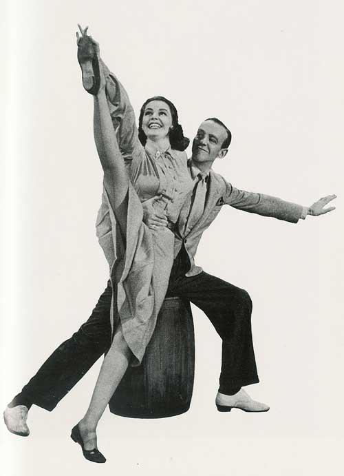 Silk Stockings, 1957