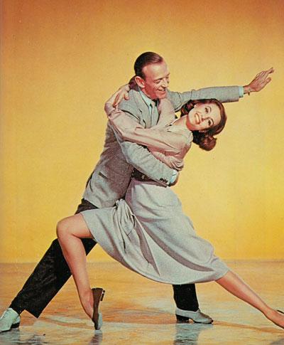 Dancing Stocking 85